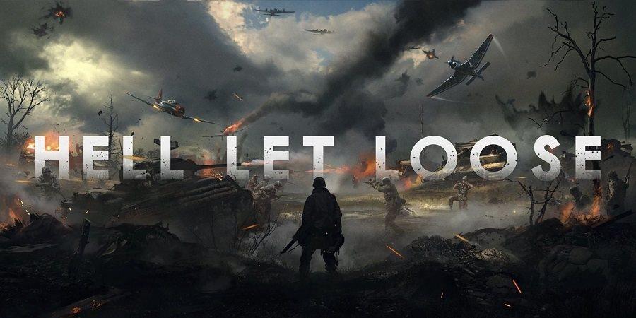 Hell Let Loose (RECENZE) – Druhá světová v celé parádě?