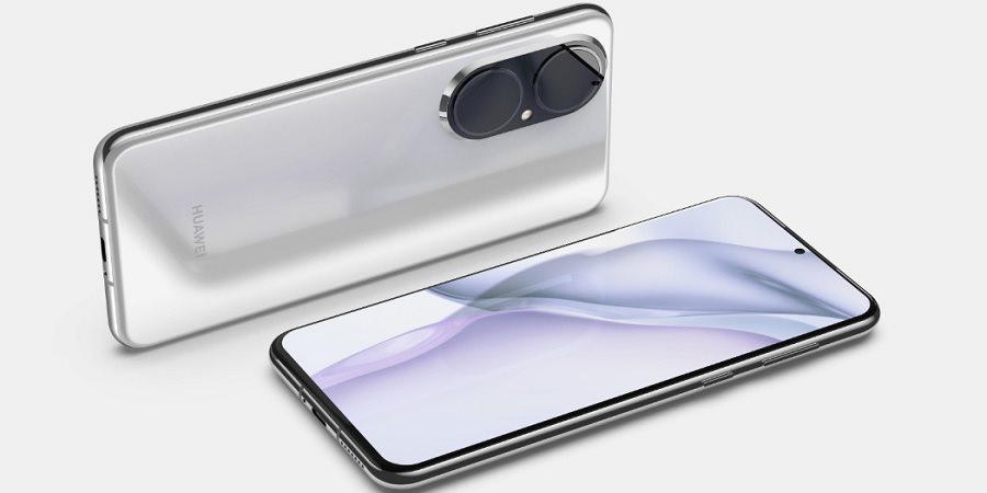 """Huawei P50 (SPEKULACE): HarmonyOS a 1"""" fotoaparát"""
