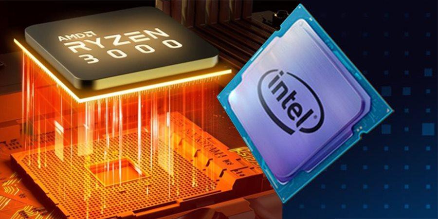 Nejlepší procesory (2021)