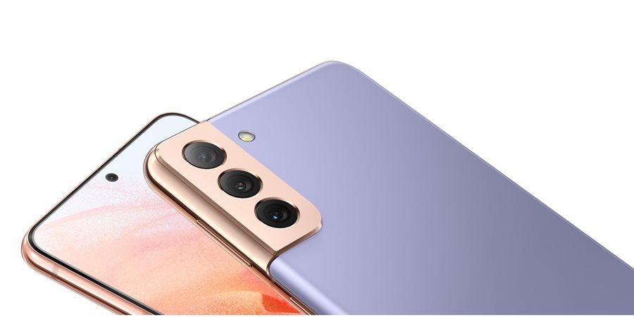 Samsung Galaxy S21: nový design a vylepšení ve všech směrech (PREVIEW)