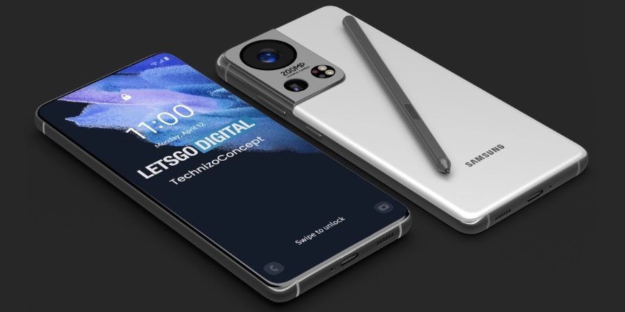 Samsung Galaxy S22 (SPEKULACE): Přijde nová vlajková loď s rekordním fotoaparátem?