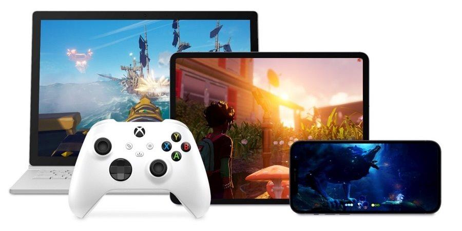 Xbox Cloud Gaming (DOJMY Z HRANÍ) – Testovali jsme na PC a iOS, je budoucnost hraní konečně tady?