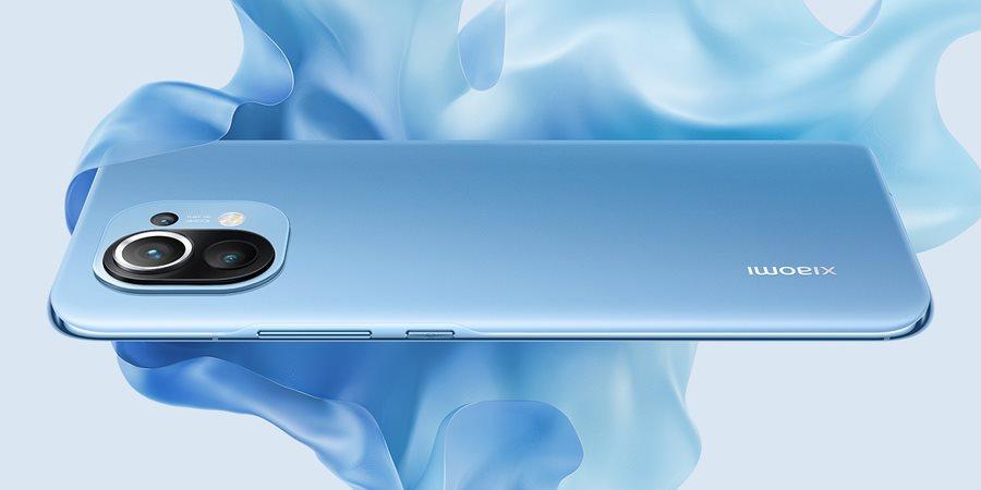 Xiaomi Mi 11: telefon, který drtí žebříčky (PREVIEW)