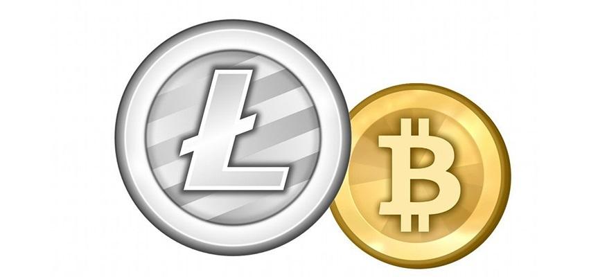 Bitcoin; Litecoin