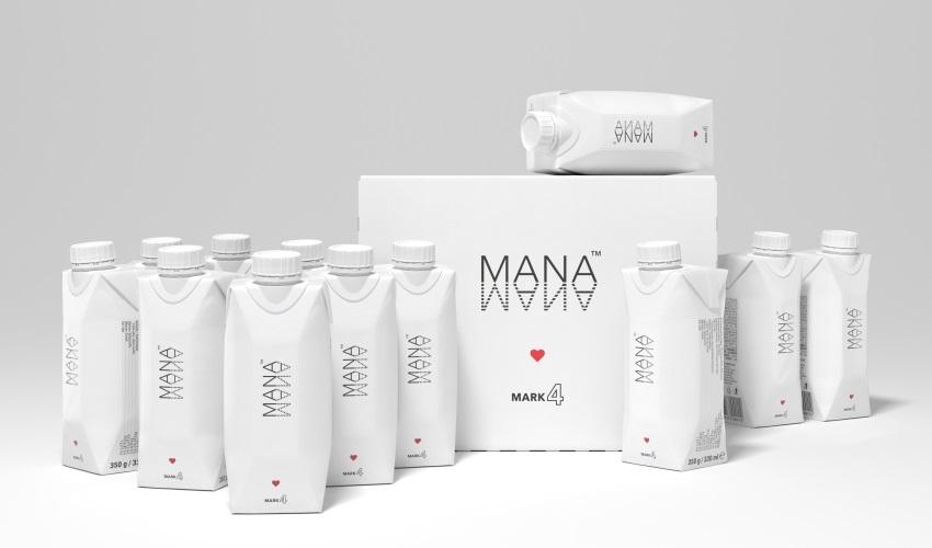 MANA Mark 4