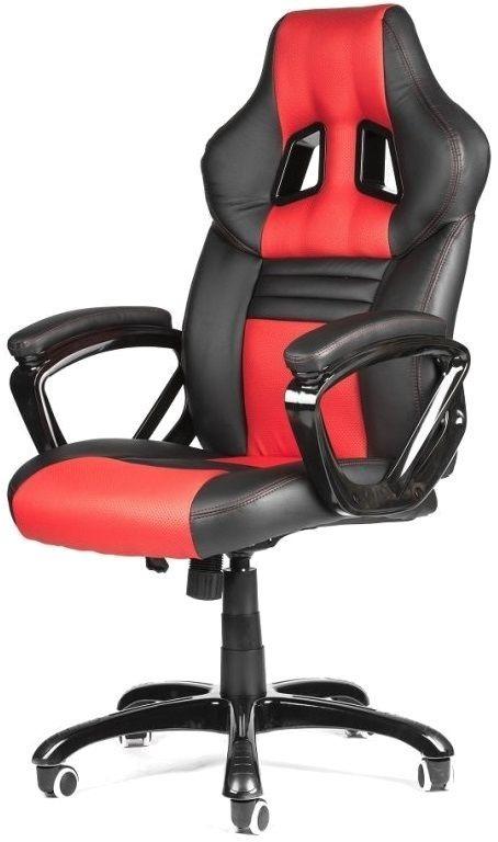 Kancelářská židle s potahem PU