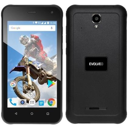 Mini mobil EVOLVEO StrongPhone G2