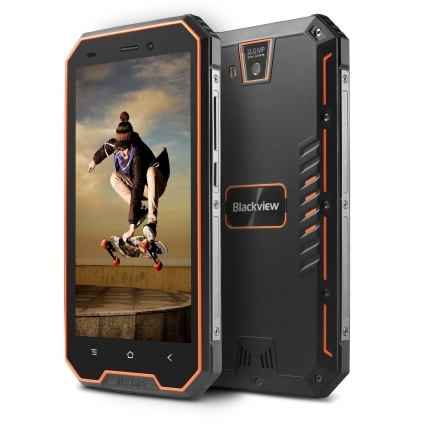 Mini mobil iGET Blackview GBV4000