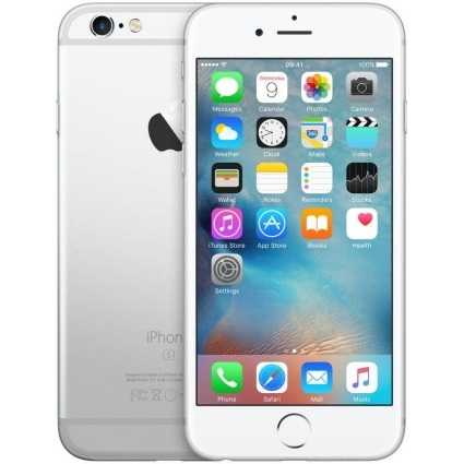 Mini mobil iPhone 6s 32GB