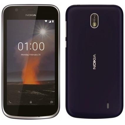 Mini mobil Nokia 1