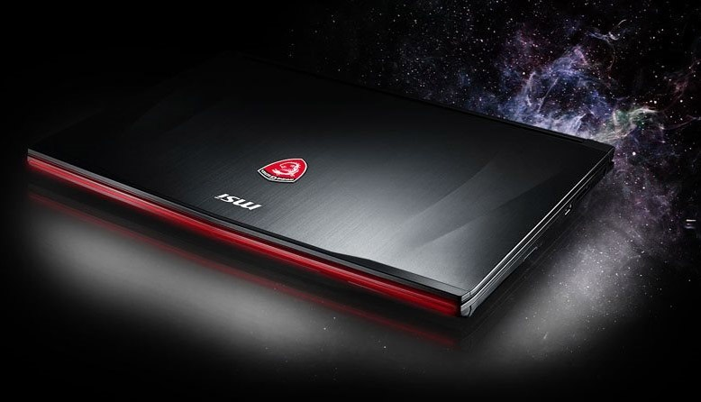 MSI Apache - herní notebooky