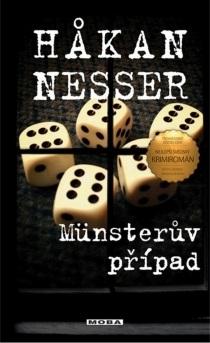 Elektronická kniha Münsterův případ
