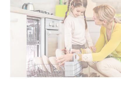 Jak mýt nádobí v myčce