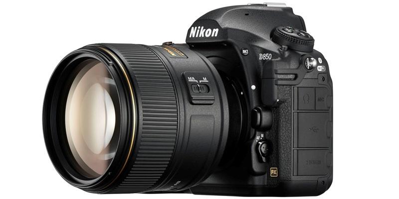 Nikon D850 (RECENZE)