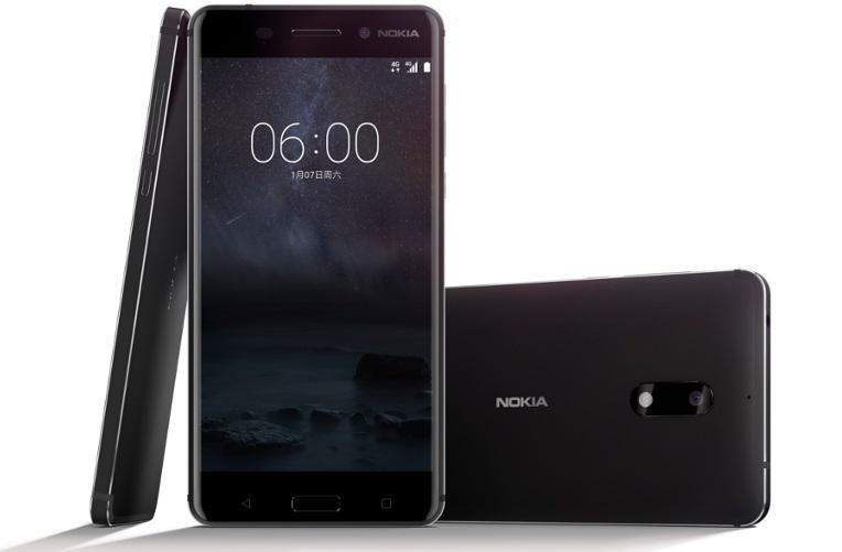 Nokia 6 je návrat finského výrobce do segmentu smartphonů