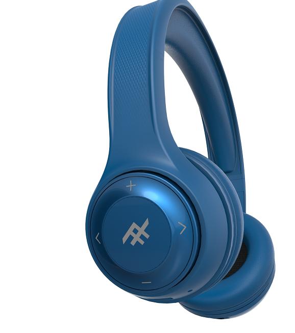 Nová sluchátka Ifrogz