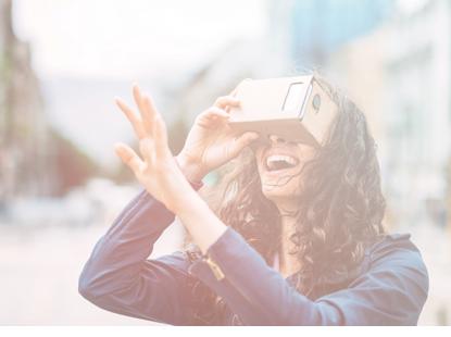 Virtuální realita aneb zábava pro všechny