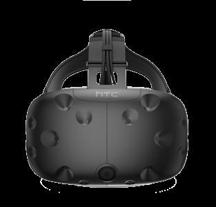 Brýle HTC Vivce