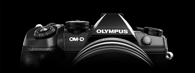 Recenze Olympus OM-D E-M1 Mark II