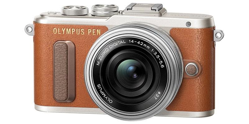 Olympus PEN E-PL8 (RECENZE)
