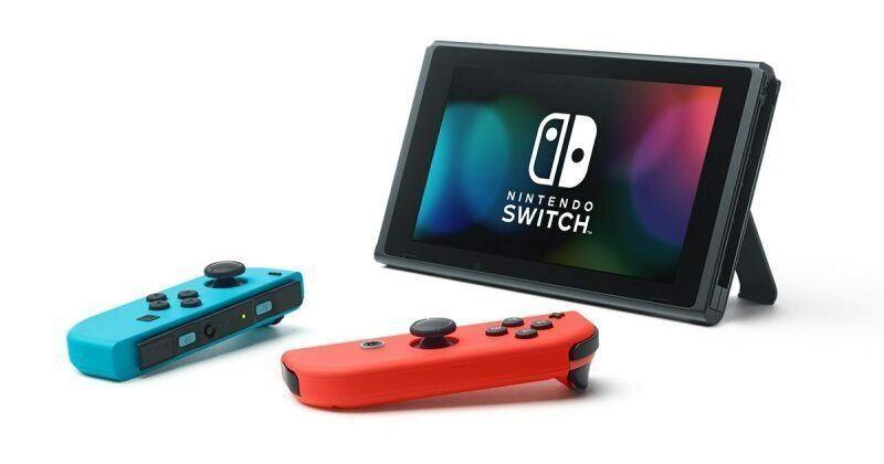 Nintendo Switch Online Service; internetová platforma