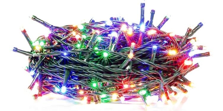 Vánoční řetěz RXL 106 100 LED