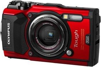 Outdoor fotoaparáty