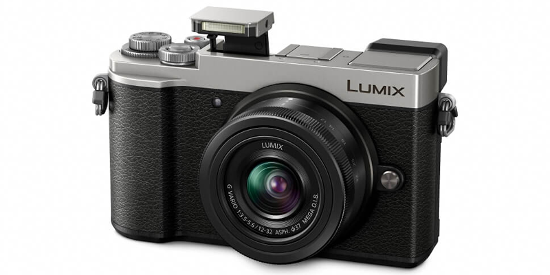 Panasonic Lumix GX9 (PREVIEW)