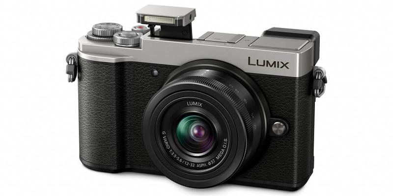 Panasonic Lumix GX9 (RECENZE)