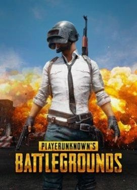 PC hra PU Battlegrounds