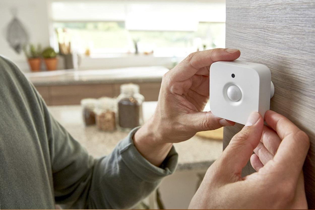 Philips HUE Dimmer Switch (Přepínač ztlumení)