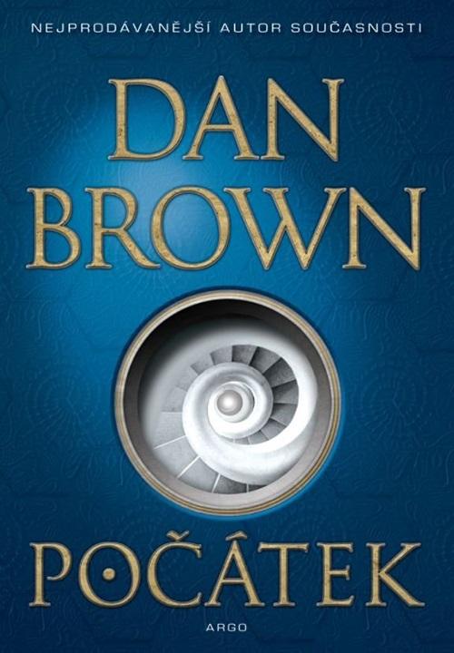 Dan Brown; Počátek