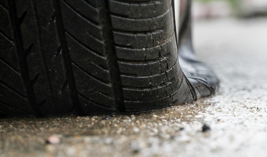 Povinná výbava auta v ČR