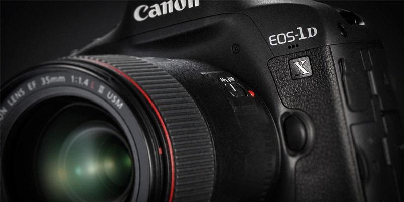 Hledáte PROfi fototechniku Canon, Nikon či Olympus? U nás si vyberete!