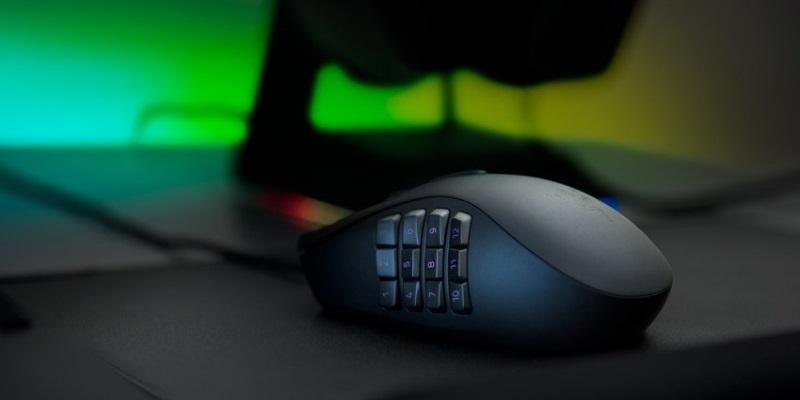 Razer Naga Trinity: Trojjediná myš pro ty nejnáročnější hráče!