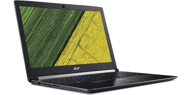 Acer Aspire 5 (RECENZE)