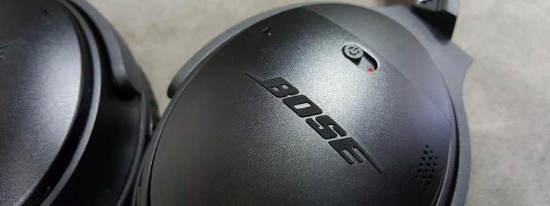 Jsou Bose QuietComfort 35 nejlepší sluchátka na trhu? (RECENZE)