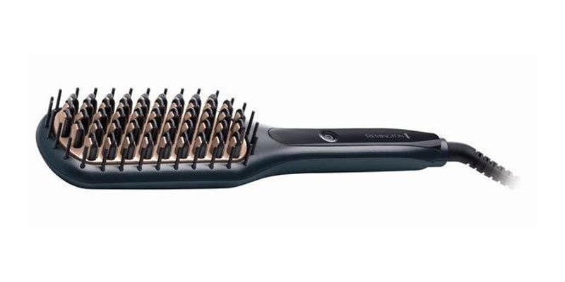 Závěrečné hodnocení Remington Straight Brush