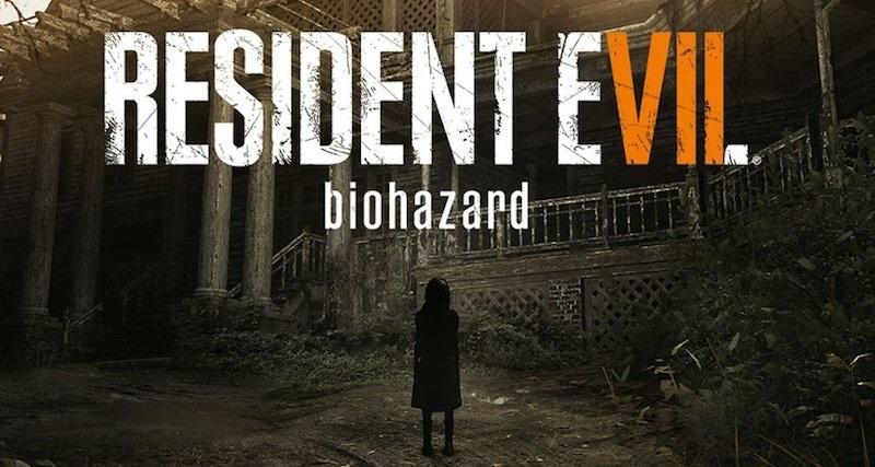 Resident Evil 7 (OZNÁMENÍ)