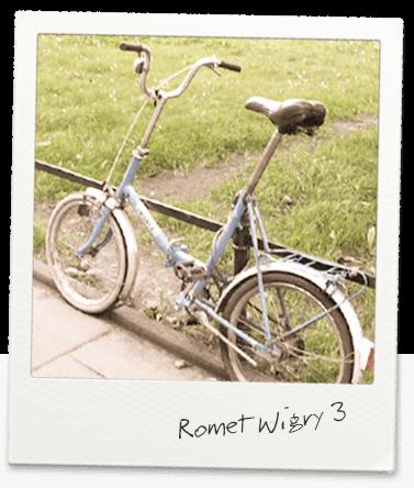 MTB kolo Romet Tool 1