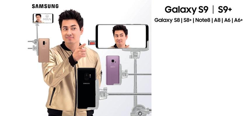 Samsung trade-in: Získejte slevu až 4 000 Kč na nový mobil