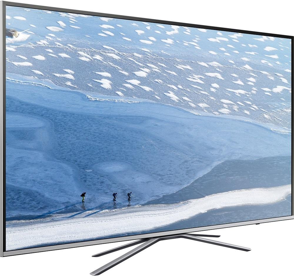 "UE65KU6402; 65"" Samsung TV"
