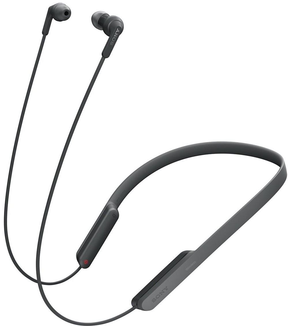 SONY MDR-XB70BT; sluchátka