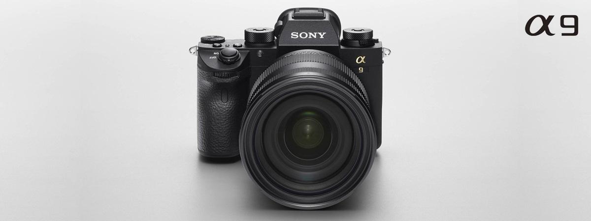 Sony A9 je nejlepší bezzrcadlovka vůbec