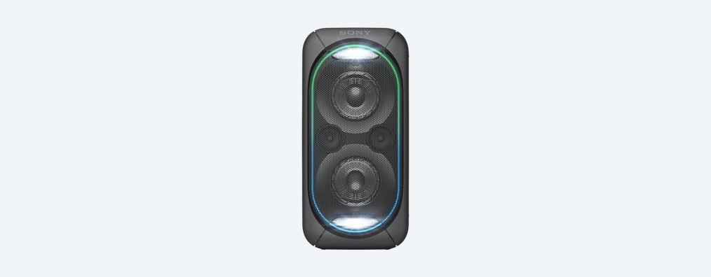 Sony gtk xb60; domaci audiosystem
