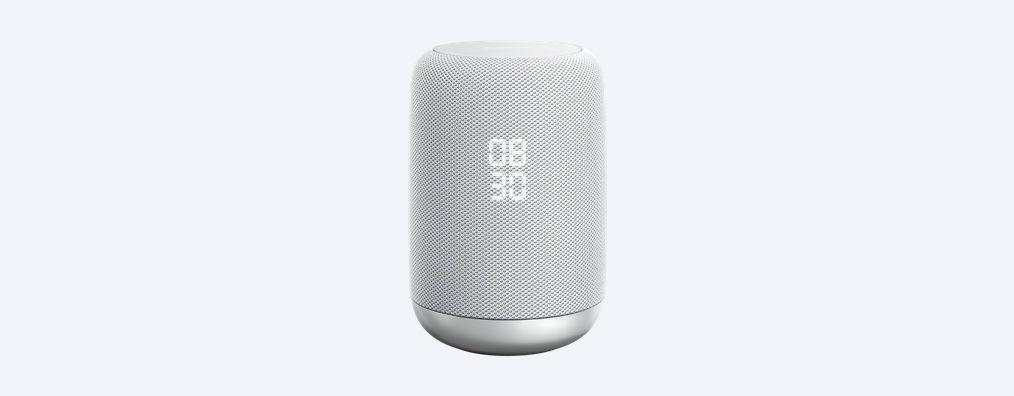 Sony LF-S50G; Chytrý reproduktor
