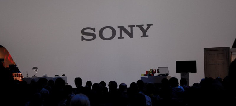 Sony Mobile konference
