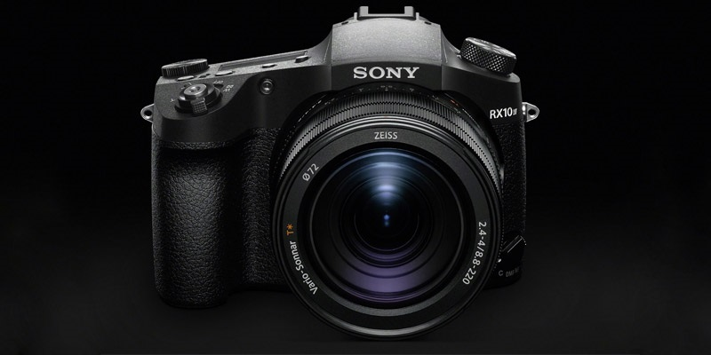 Sony Cyber-shot RX10 IV (PREVIEW)