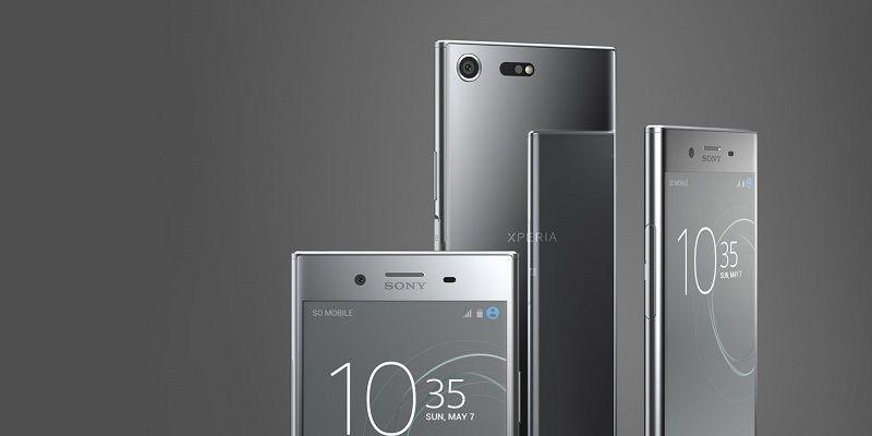 Sony Xperia XZ Premium je nejlepší nový smartphone MWC 2017