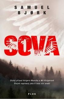 Elektronická kniha Sova